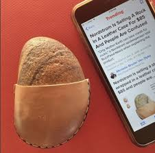 going big the product went viral after being spotted in ads by social media users