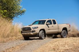 2016 Toyota Tacoma Price Revealed, Prepare $22,300 for the SR ...