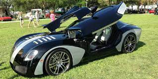 Rare And Ridiculous Ebay Cars You Have To See Ebay Cars Dodge Viper Devon