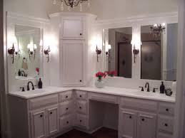 bathroom corner vanity cabinets. Luxury Corner Bathroom Vanity With Sink Cabinet And YouTube | Adxcomputer Bowl Sink. Mirror. Cabinets S