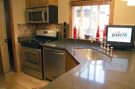 Mobile Homes Kitchen Designs Gorgeous Decor Log Siding Mobile Home Remodel