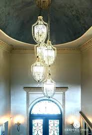 chandelier for two story foyer entryway chandelier lighting 2 story foyer fresh light modern designs hang