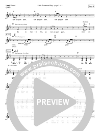 The style of the score is christmas. Little Drummer Boy Sheet Music Pdf For King Country Praisecharts