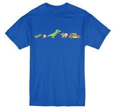 <b>Jurassic Park T Shirt</b> | Loot Crate