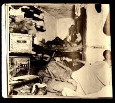 jpg riis how the other half lives photo of tenement life 1890