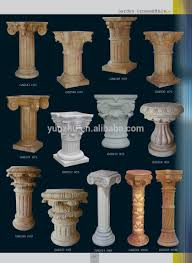Decorative Interior Columns Natural Marble Decorative Square Pillar Design Buy Square Pillar