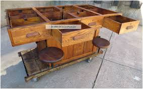 Retro Formica Kitchen Table Kitchen Vintage Wooden Table Legs Retro Set Set Retro Vintage