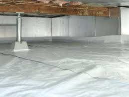 full image for crawl space lighting ideas installed crawl space insulation in elsmere