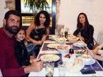 Aykut Kocaman ile Volkan Demirel tatile çıktı