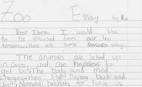 Secrets Zoos Don t Want You to Know   Save Animals   PETA Kids Tes Advertisements