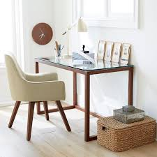 exceptional small work office. Marco 42 Quot Desk Warm Open Frame And Browns Exceptional Small Work Office