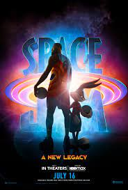 Space Jam: A New Legacy - Wikipedia