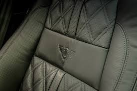 it s been cared for from new and features a pristine urban automotive leather interior