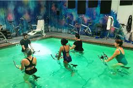 underwater water park. Water Biking Studio Coral Gables Underwater Park