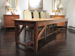 French Farmhouse Dining Table Rustic Farmhouse Style Dining Table Farmhouse Dining Room Table
