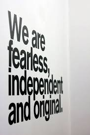 Fearless Quotes Delectable We Are Fearless Quote