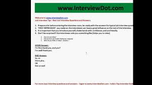 job interview tips job interview questions and answers job interview tips job interview questions and answers