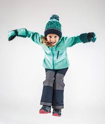 Vaude Kids Snow Cup Lobster Gloves ...