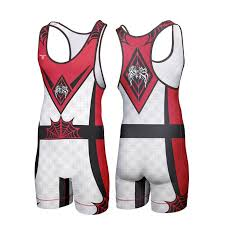 Custom Wrestling Singlets Custom Wrestling Apparel