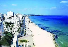 جريدة الرياض | تونس الخضراء تستقبل أكثر من 300 ألف زائر سنوياً بحثاً عن  سياحة الاستشفاء