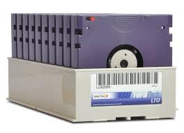 Lto Capacity Chart Lto 7 Capacity Spectra Logic Lto 7 Tape