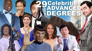 29 of the Smartest Celebrities in the World   The Quad Magazine