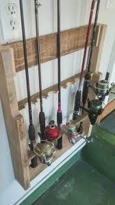 25 best fishing pole holder ideas on pole