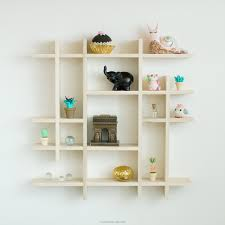 wall box shelf