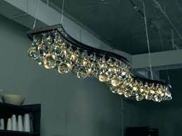 medium size of large rectangular crystal chandelier long drop modern chandeliers awesome amazing get