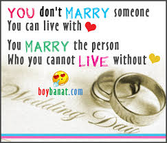 Love Quotes And Sayings For Marriage | Quotes