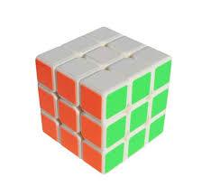 online cube solid color rubiks cube 3d puzzle priyoshop com online shopping