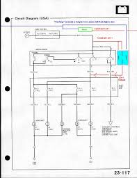 integra alarm wiring diagram discover your wiring diagram 95 integra alarm wiring diagram step 4 disconnect the plug and