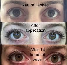 volume million lashes extra black