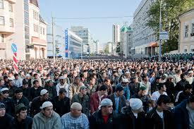 В Симферополе, впервые в нашей истории, были устроены облавы на людей неславянской внешности, - муфтий Саид Исмагилов - Цензор.НЕТ 9643