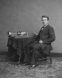 Thomas Edison Wikiquote