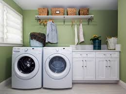 Easy Laundry Room Makeovers Laundry Room Makeover Ideas Nice Home Design