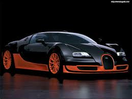 Most car enthusiast would agree that when they think of supercars and speed, the bugatti veyron is usually part of the list. Bugatti Veyron 16 4 Ss 431 Kmph Take A Look At The 5 Fastest Cars In The World The Economic Times