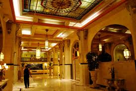 The building was renovated in 2008. The Suicide The Hotel Cecil And The Mean Streets Of L A S Notorious Skid Row Kcet