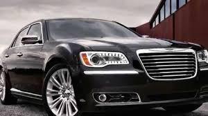 Chrysler 300 2011 HD - YouTube