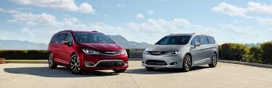 2019 Chrysler Pacifica Pacifica Hybrid Competitive Compare