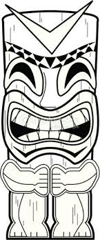 Small Picture Totem Pole Coloring Pages Free view similar images more from