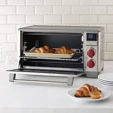 wolf gourmet oven red