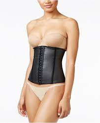 Womens Extra Firm Control Latex Waist Trainer