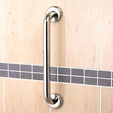 bathtub safety handles elderly stainless steel grab rails home improvement loans bank of america