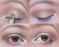step by step makeup tutorial of durga puja