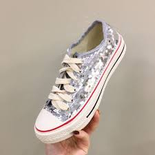 Designer Wedge Sneakers On Sale Us 21 6 25 Off Solid Nurse Shoes Wedge Basket 2019 Designer Brand Luxury Women Mixed Colors Round Toe All Match Nursing Sports Fashion Glitter In