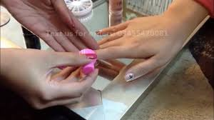 stamping kits for nail art - Video Dailymotion