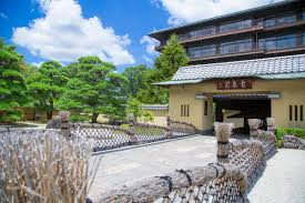 Hotel Kinparo Region Hyogo Selected Onsen Ryokan Best In Japan Private Hot