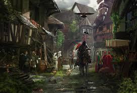 Village aux Millefeuilles