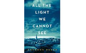 All The Light We Cannot See Volkheimer Read An Excerpt From Anthony Doerrs Stunning Wwii Era Novel